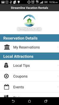 Vacation Guide apk screenshot