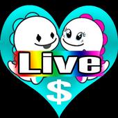 New BIGO LIVE - Live Stream Guide icon
