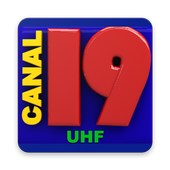 Cinevision Canal 19 icono