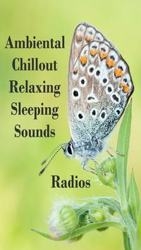 Ambient Relaxing and Sleeping poster