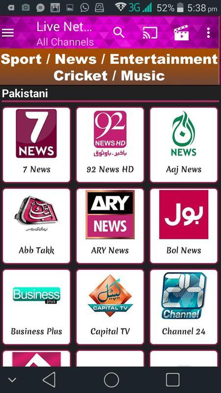 live nettv apk new version