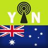 YanRadio -  新西兰澳洲中文电台收音机 icon