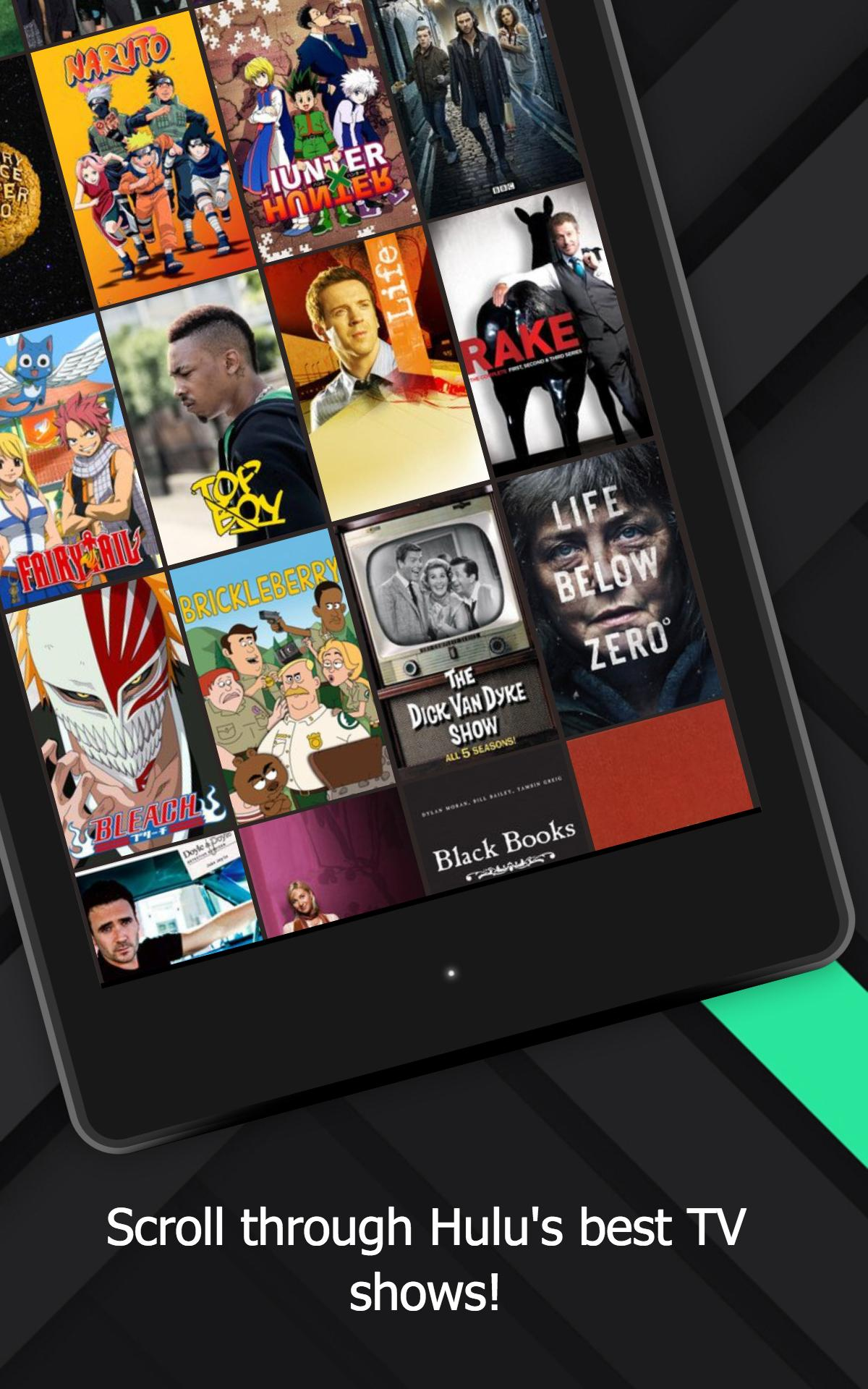 What's on Hulu Guide for Android - APK Download