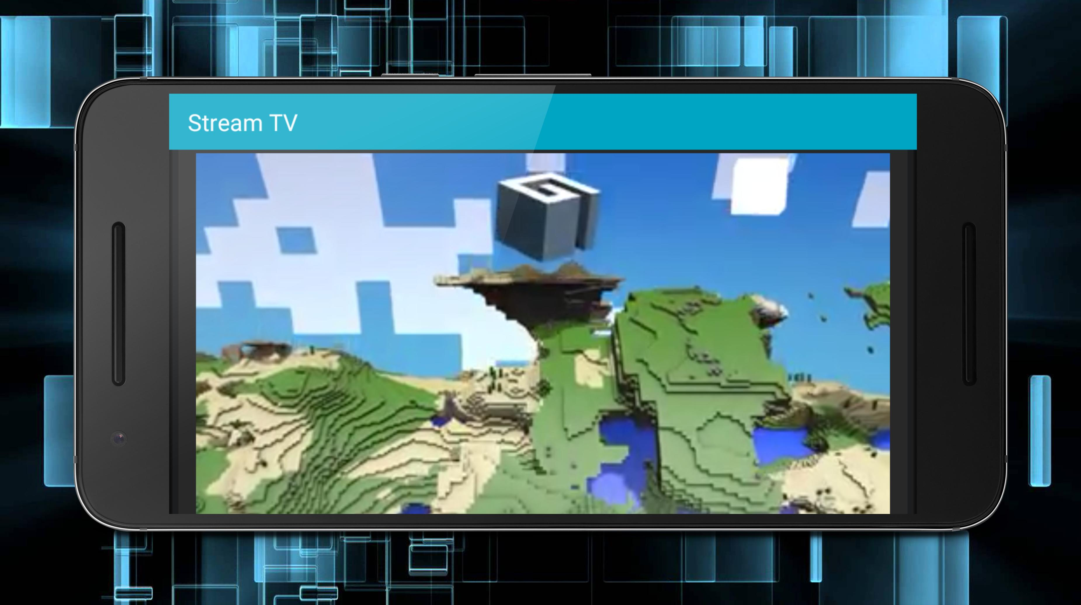 Stream TV for Android - APK Download