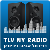TLVNYRadio icon
