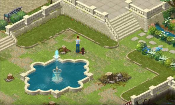 New; Tip Gardenscapes & Gardenscapes New Arces screenshot 4