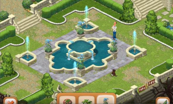 New; Tip Gardenscapes & Gardenscapes New Arces screenshot 1