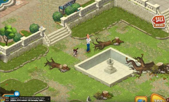 New; Tip Gardenscapes & Gardenscapes New Arces screenshot 3