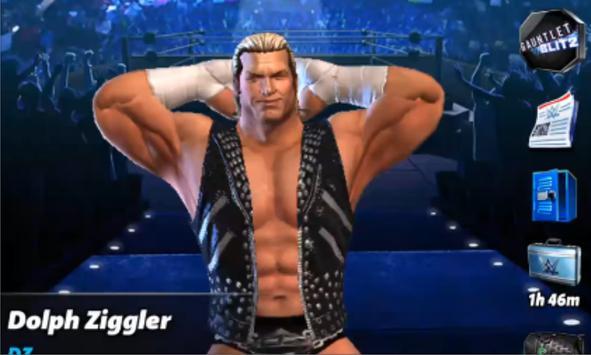 New PPSSPP WWE 2k17 Smackdown Tips screenshot 4
