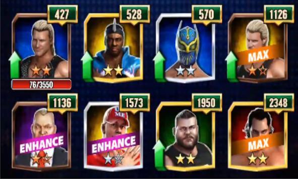 New PPSSPP WWE 2k17 Smackdown Tips screenshot 11