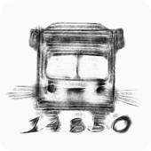 14850 Bus Direction Free icon