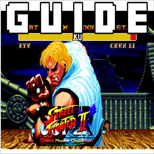 Guide Street Fighter 2 For Gamer for Android - APK Download