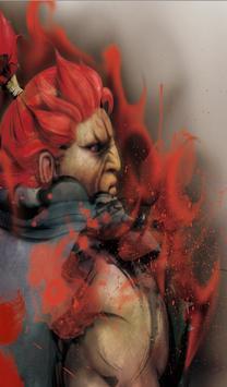 Street Fighter Wallpaper Full HD 2k18 screenshot 2
