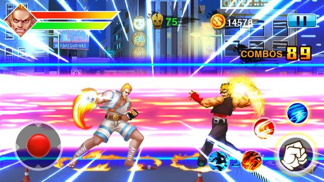 Street Fighting 4 Screenshot 11