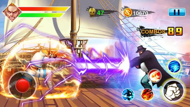 Street Fighting 4 Screenshot 3