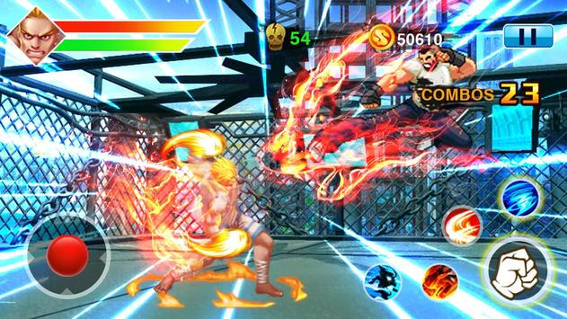 Street Fighting 4 Screenshot 9