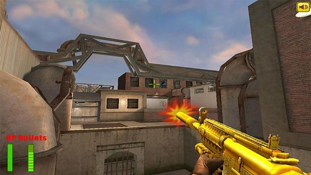 Street Fighting Man apk screenshot