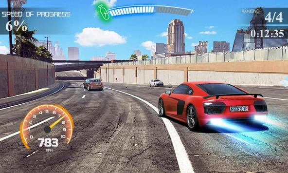 Street Racing Car Driver 3D captura de pantalla 21