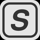 Straßenagent icon
