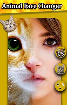 InstaFace: Animal Face Changer apk screenshot