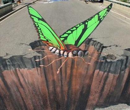 street art 3d screenshot 11