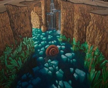 street art 3d screenshot 7
