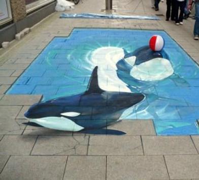 street art 3d screenshot 4