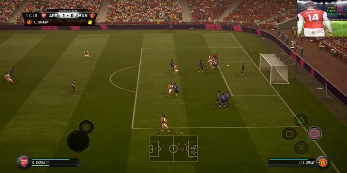 Piclook Football For FIFA apk screenshot