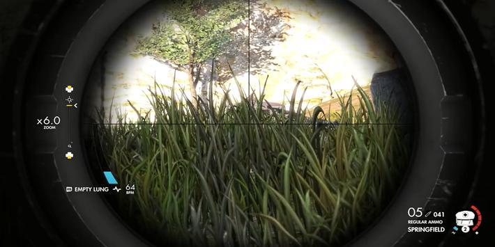 Play Sniper apk screenshot