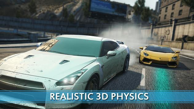 Street Chasing Speed Racing screenshot 5