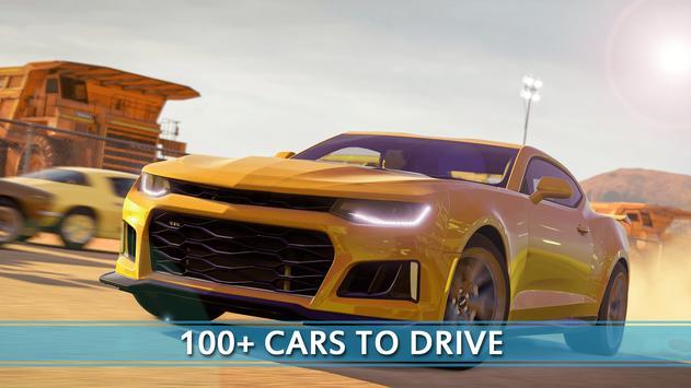 Street Chasing Speed Racing screenshot 1