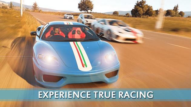Street Chasing Speed Racing screenshot 2