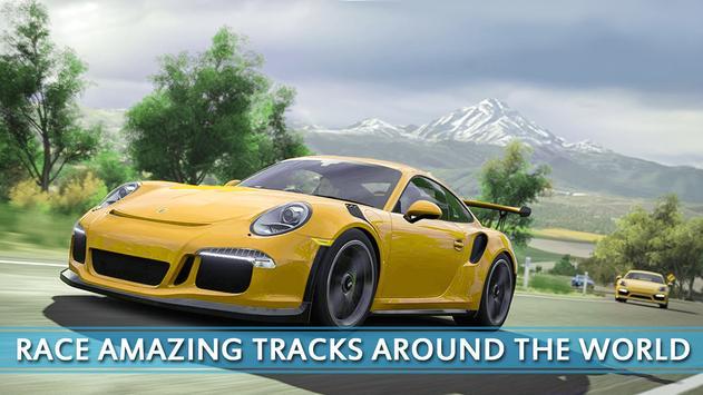 Street Chasing Speed Racing screenshot 3
