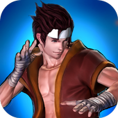 Street combat:Kungfu Fighter icon