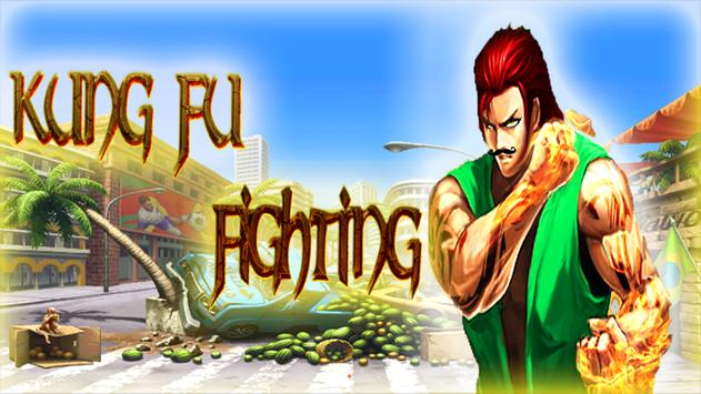Street Kung Fu Fighting chaoti apk screenshot