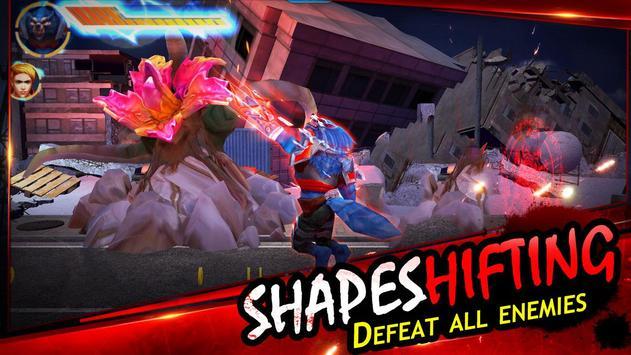 Ninja Wolfman-Best  Fighter screenshot 7