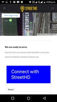 StreetHD apk screenshot
