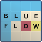Blue Flow icon