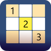 Sudorific Sudoku icon