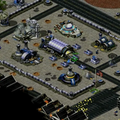 Red Alert 2 Classic Command Conquer  Tips icon