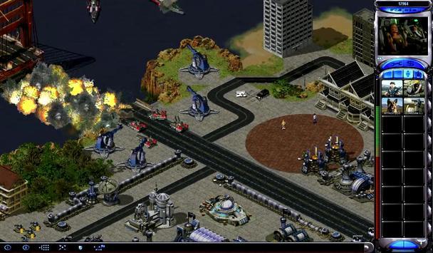 Red Alert 2 Classic Command Conquer  Tips apk screenshot