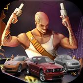 Street Crime Grand Car Pursuit icon