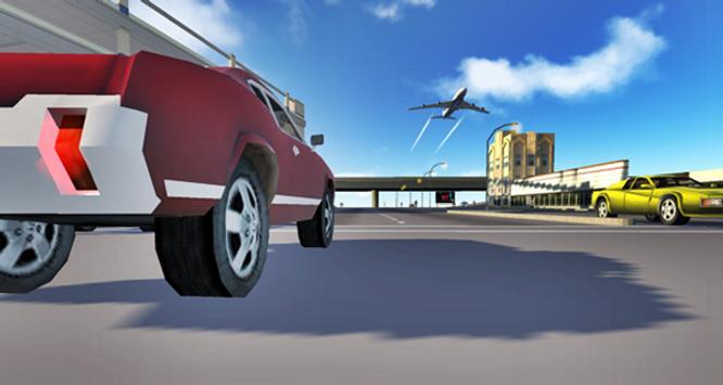 Street Crime Grand Car Pursuit apk screenshot