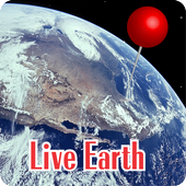 Live Earth Map 2018 : Street View World Navigation icon