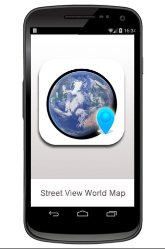 Street view world map apk download free communication app for street view world map poster gumiabroncs Images