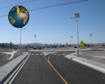 Instant Street View screenshot 1