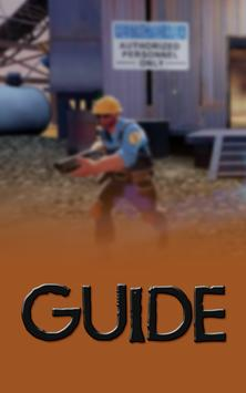 New Team Fortress 2 Guide poster