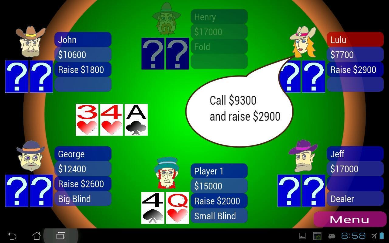Online roulette predictor