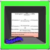 Mathematics SMP Class 7 Semester 2 icon