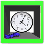 Discussion of Unit Time Problem icon